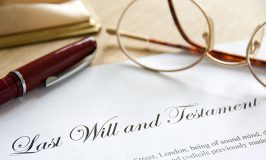 Wills, Administration of Estate and Probate